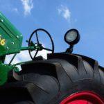 Części do traktorów